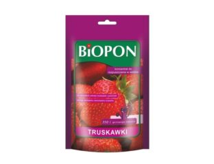 BIOPON-koncen. rozp. do truskawek 350g