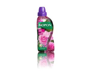 BIOPON-żel do róży 0,5 l