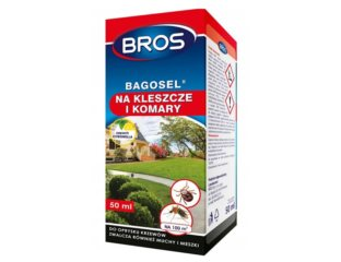Bros-Bagosel 100EC 50 ml /oprysk komary/