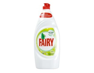 FAIRY Płyn do naczyń JABŁKO 900ml