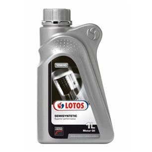 LOTOS Semisynthetic diesel 10W/40 1L