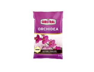 Substral ziemia do orchideii 3L