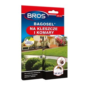 Bros-Bagosel 100EC 30ml/ oprysk komary