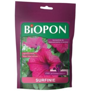 BIOPON-koncen. rozp.do surfinii 250g