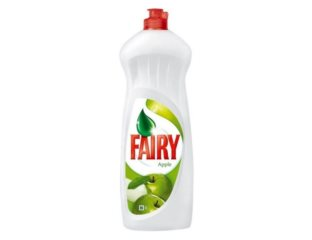 FAIRY Płyn do mycia naczyń 1L APPLE