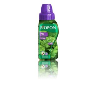 BIOPON-żel do ziół 0,25 l