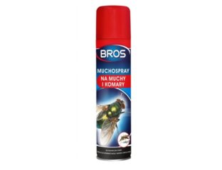 Bros-muchospray 1000/750 ml