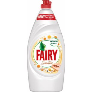 FAIRY Płyn do naczyń RUMIANEK 900ml